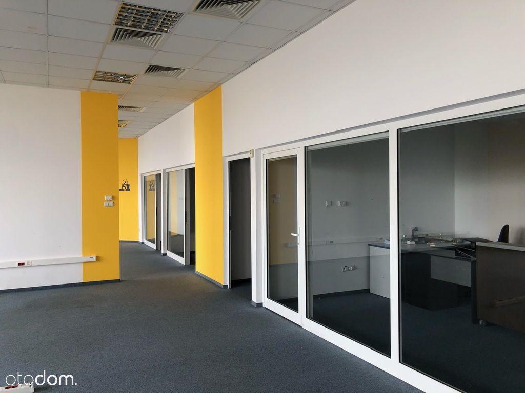 278 m2 w budynkum biurowym (bez prowizji)