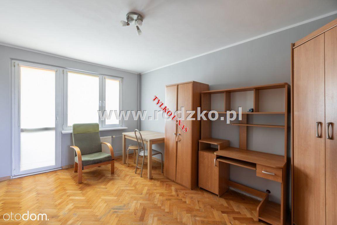 Mieszkanie, 36,60 m², Bydgoszcz