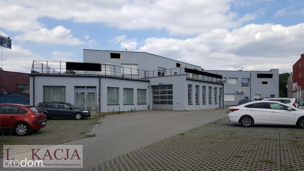 Lokal użytkowy, 1 400 m², Kalisz