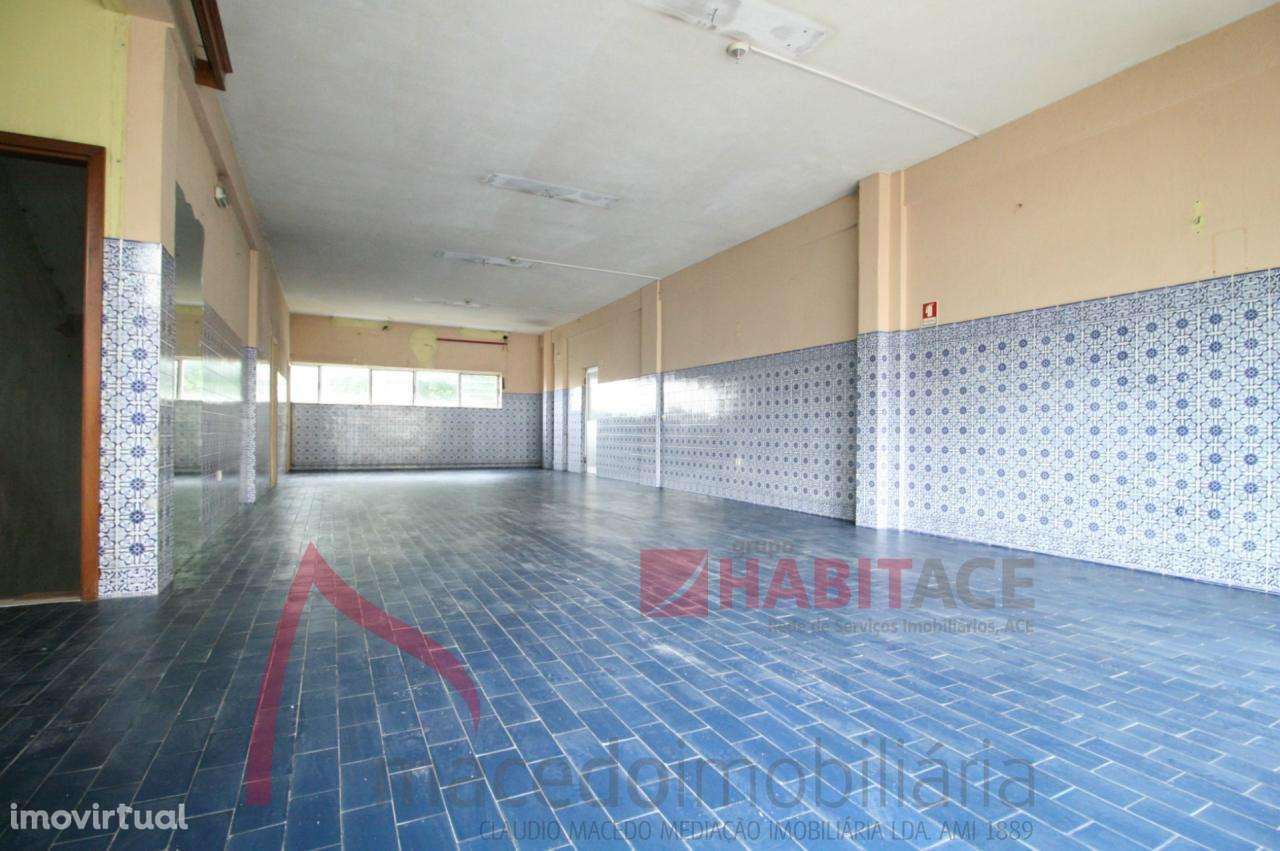 Loja para arrendar, Braga (Maximinos, Sé e Cividade), Braga - Foto 1