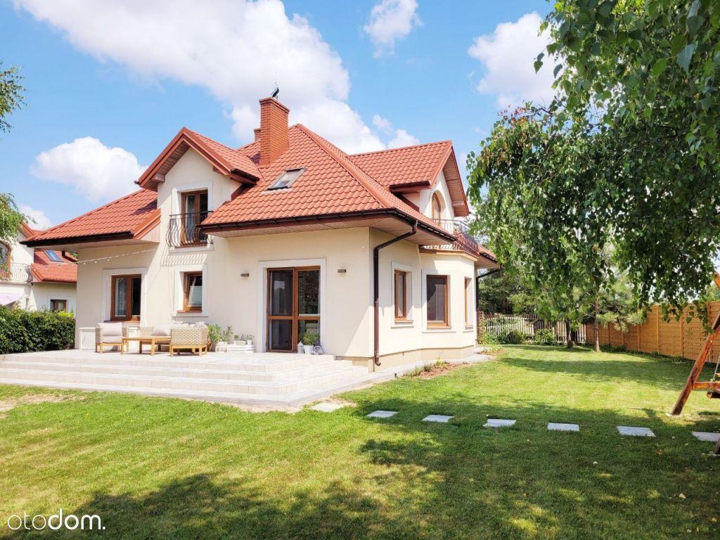 Piękny dom w okolicy Sulejówka