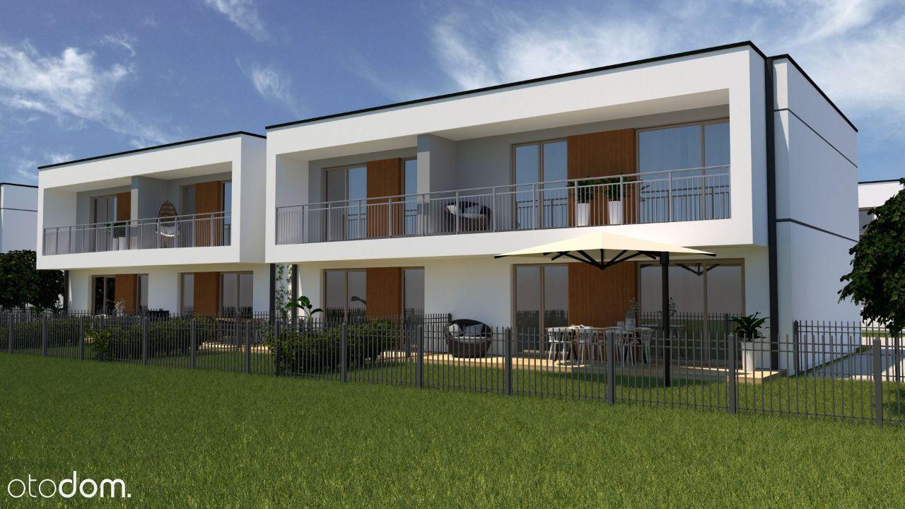 OSTATNIE mieszkanie 2 pok z ogródkiem - Krapkowice