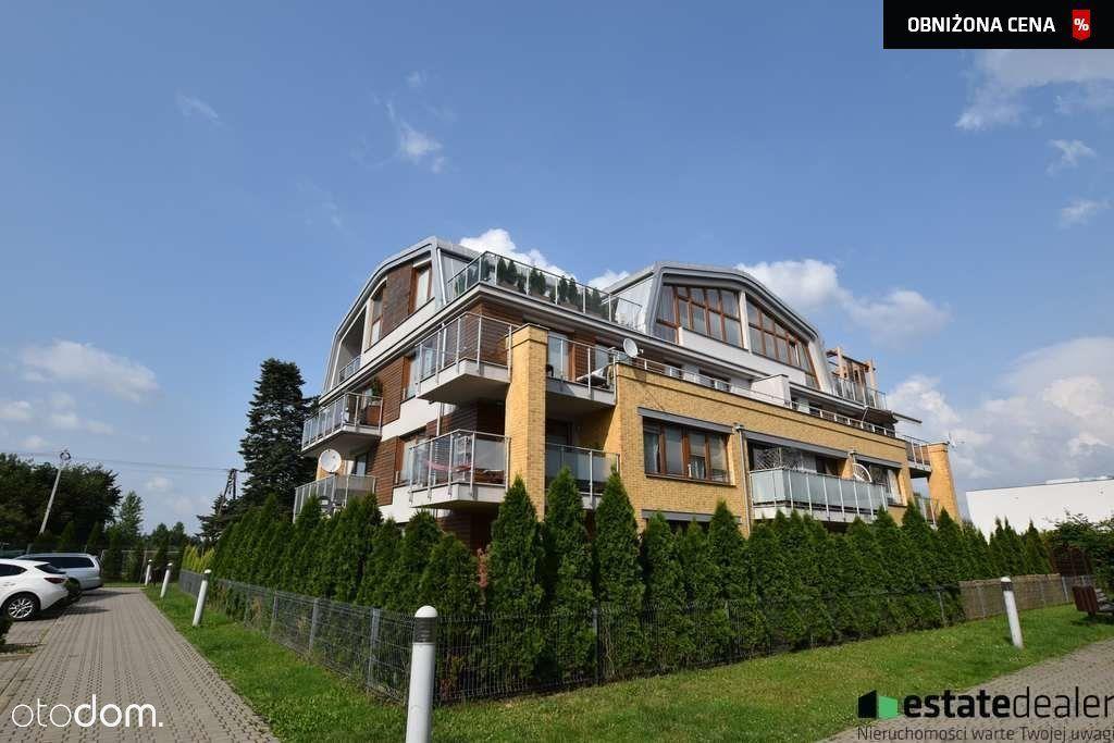 Bronowice, 3 pokoje + balkon + miejsce postojowe