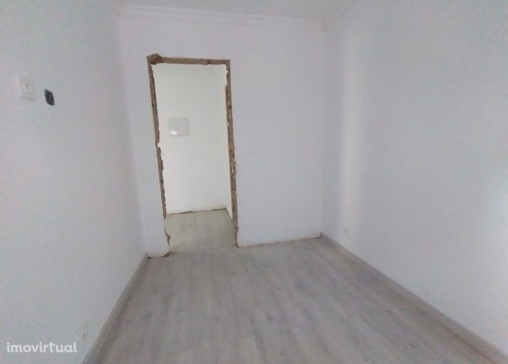 Apartamento T3 – Mina (Amadora)