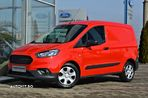 Ford TRANSIT COURIER - 2