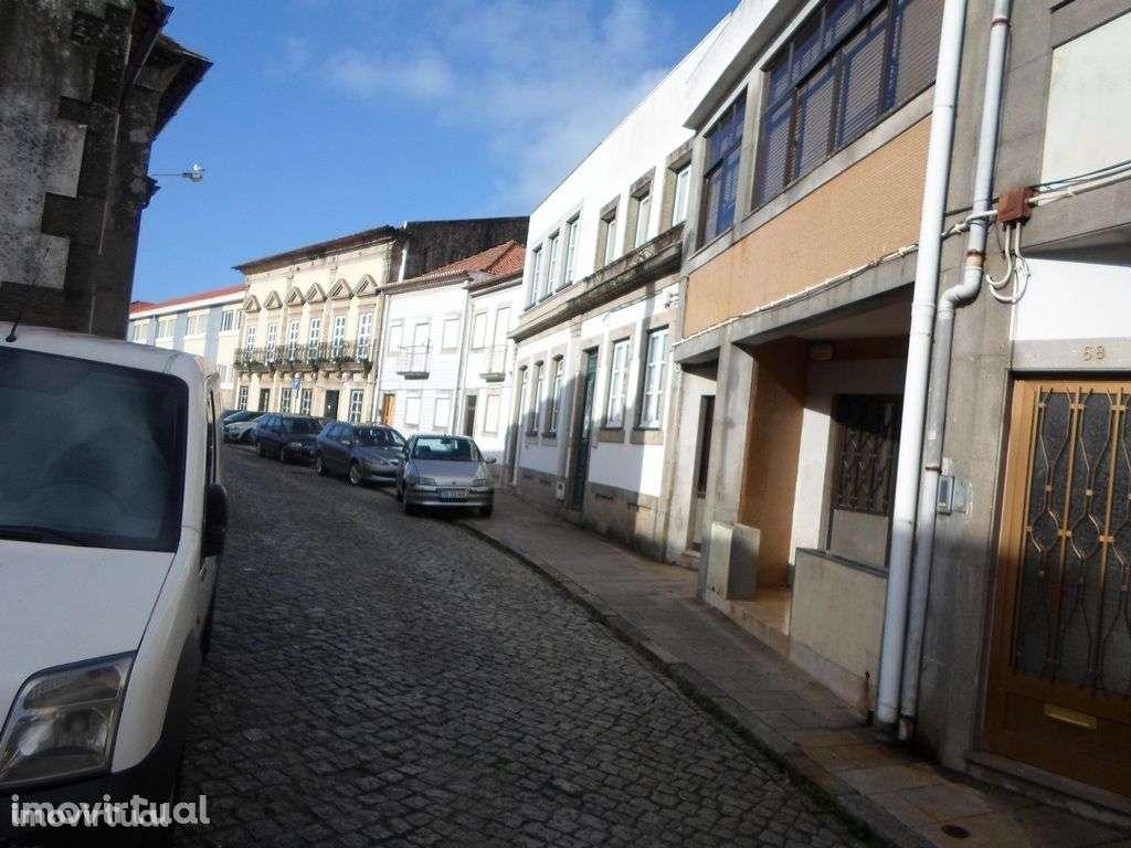 Loja para comprar, Viana do Castelo (Santa Maria Maior e Monserrate) e Meadela, Viana do Castelo - Foto 5