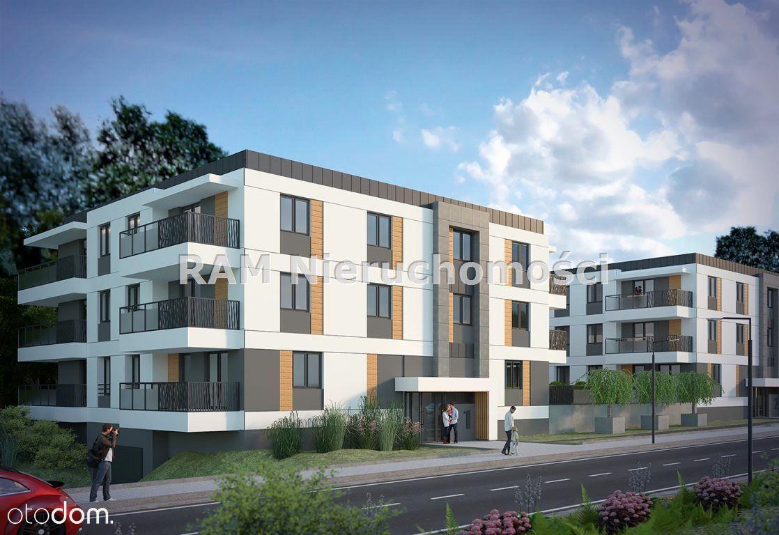 Mieszkanie, 49,56 m², Głogów