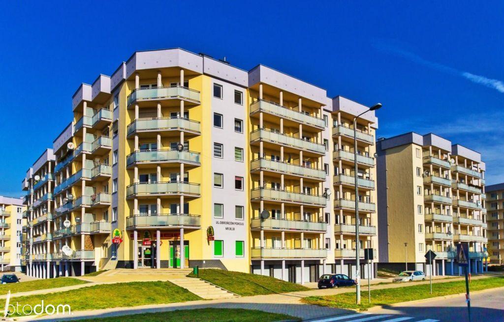 Mieszkania Górczyn Gorzów Wielkopolski