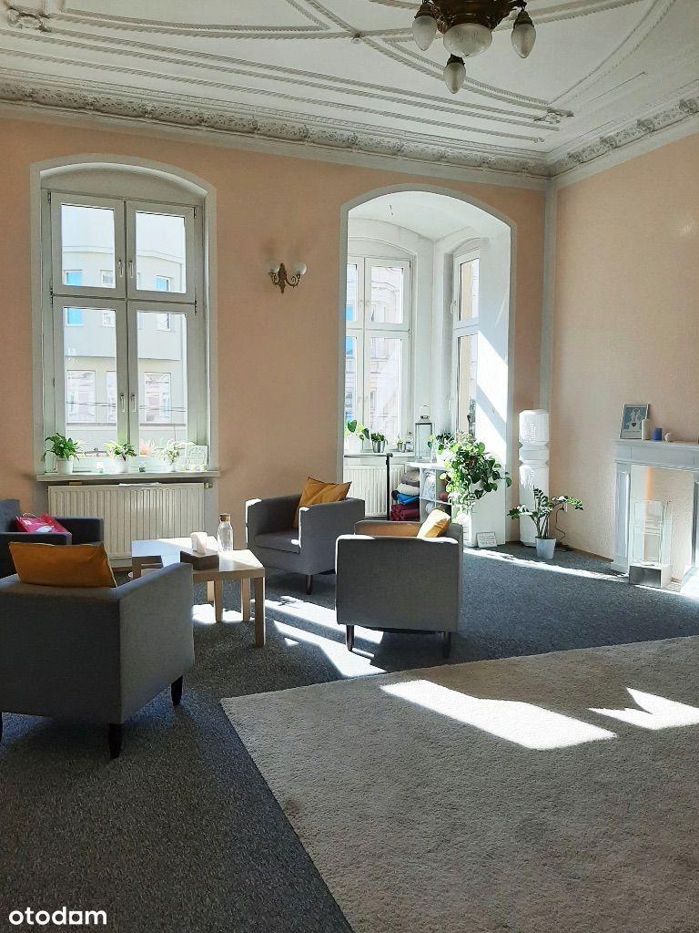 Gabinet dla psychoterapeuty/psychologa