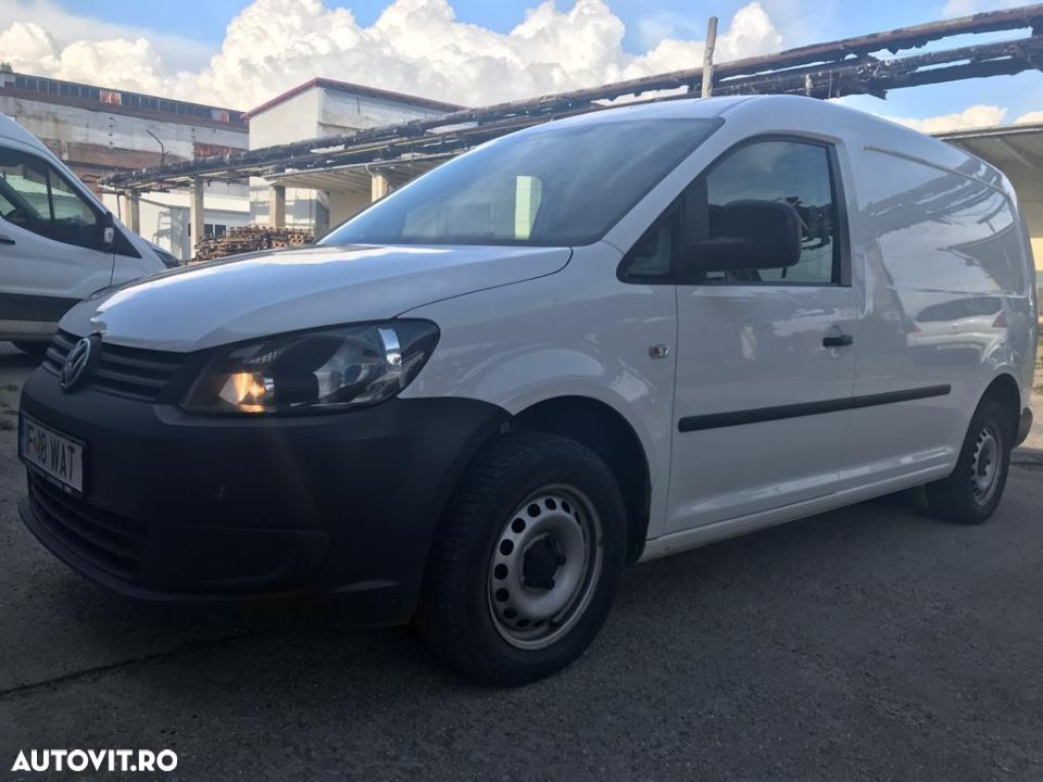Volkswagen Caddy - 18
