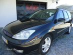 Ford Focus SW - 8