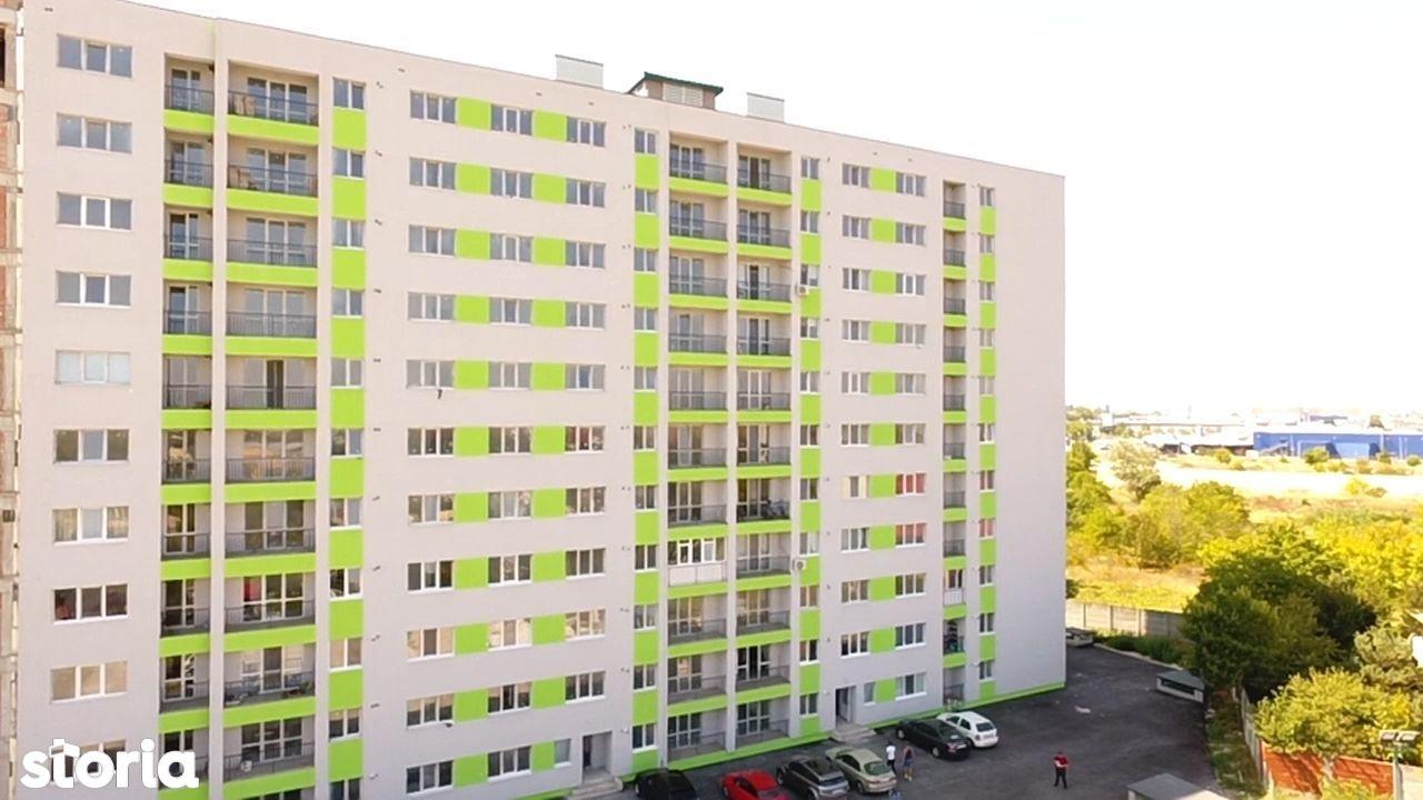 Apartament 2 camere, decomandat la doar 8 minute de Metrou Pacii
