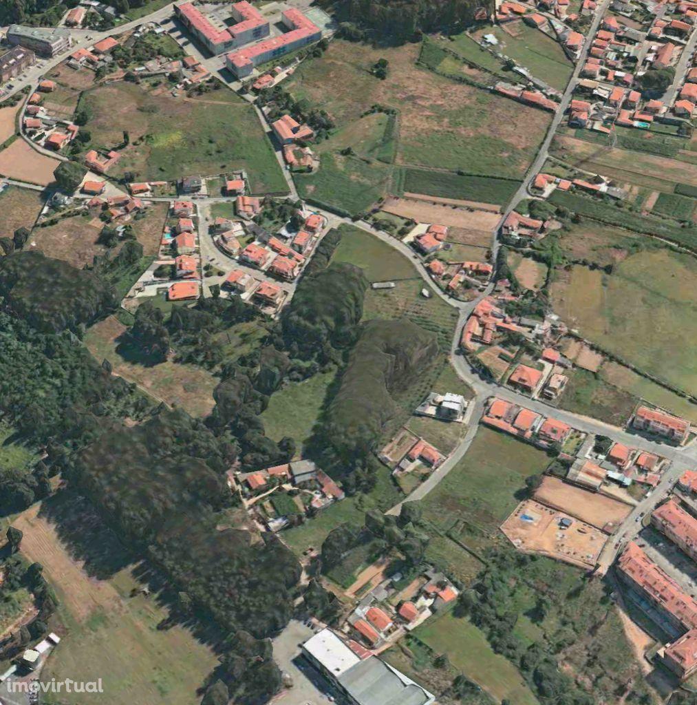 Terreno Construção Moradias - Serzedo