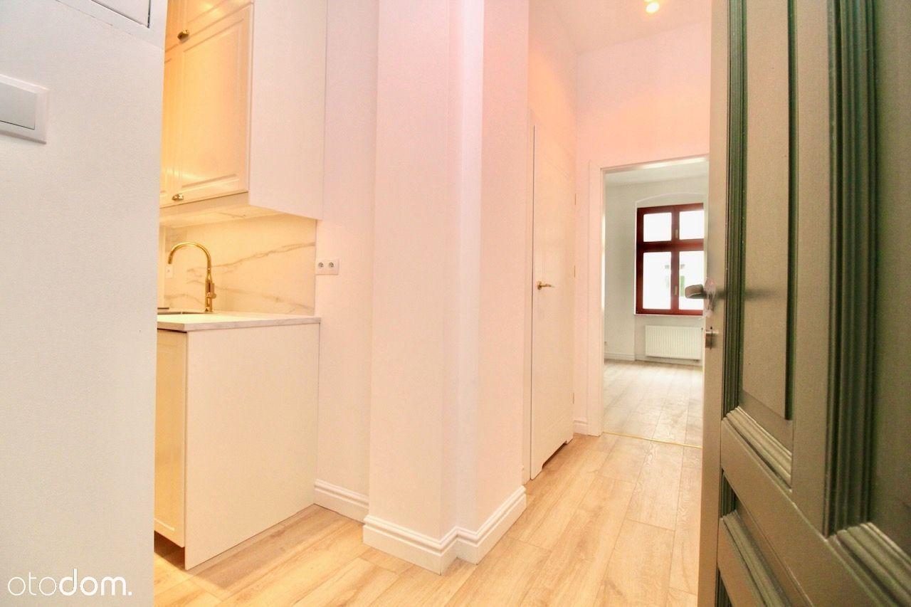piękny 2 pokojowy apartament Rybaki