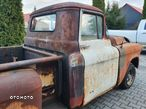 Chevrolet Apache Zabytek Chevi 3100 Oldtimer 1958 Pick up V8 - 4