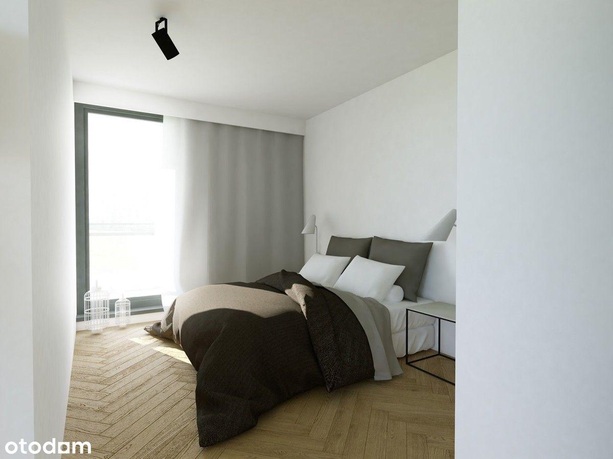 2 pokojowe mieszkanie na Sobieszewie! blisko morza