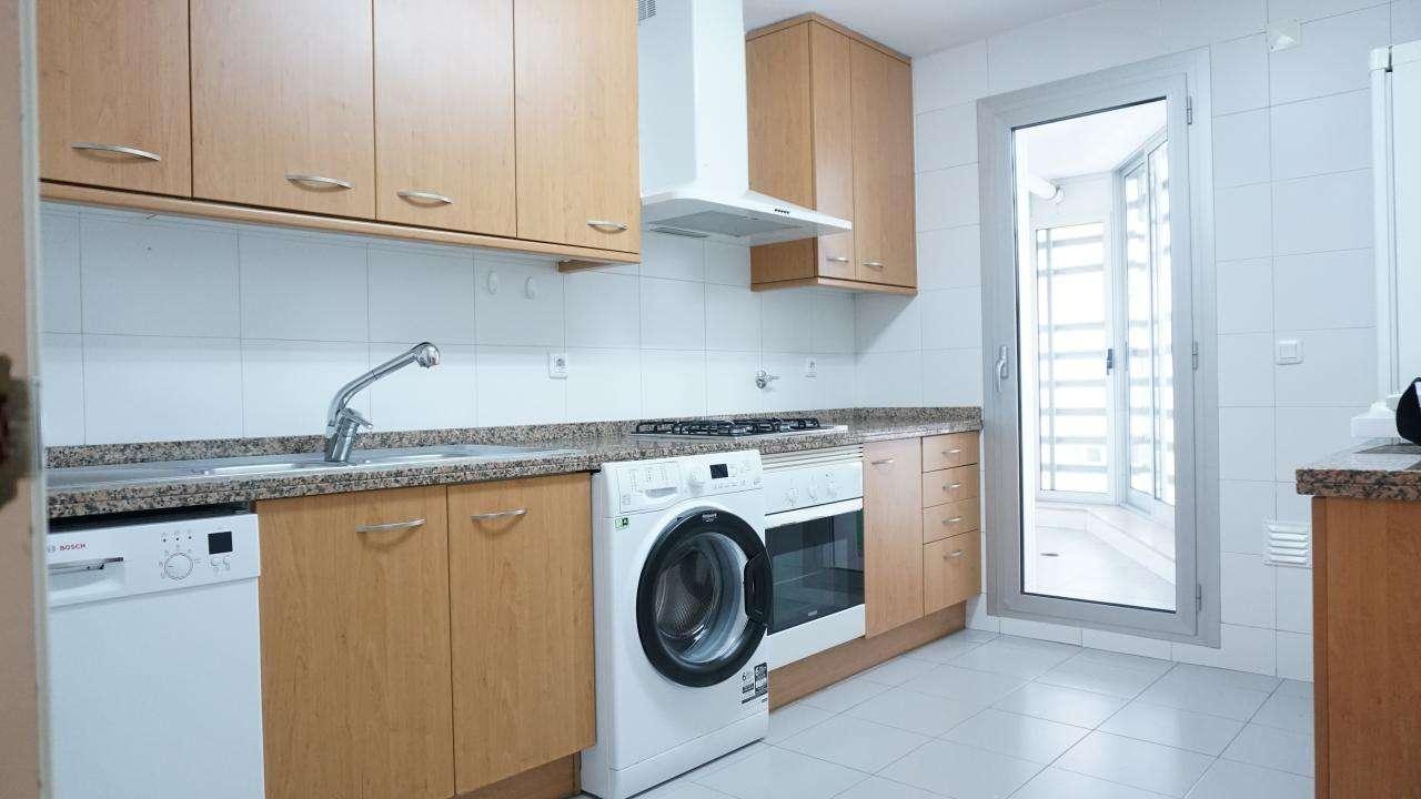 Apartamento para arrendar, Campolide, Lisboa - Foto 4