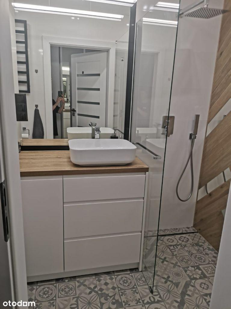 Mieszkanie 32m dwa pokoje, ul. strażacka