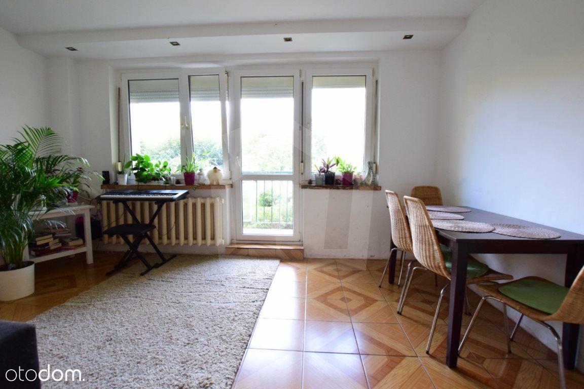 Mieszkanie, 65,81 m², Bydgoszcz