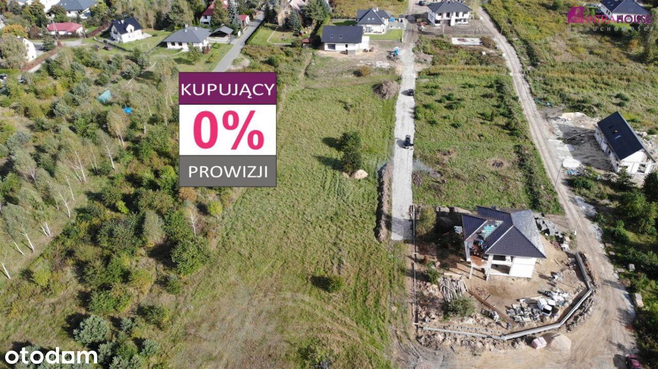 Działka, 1 585 m², Nieporęt