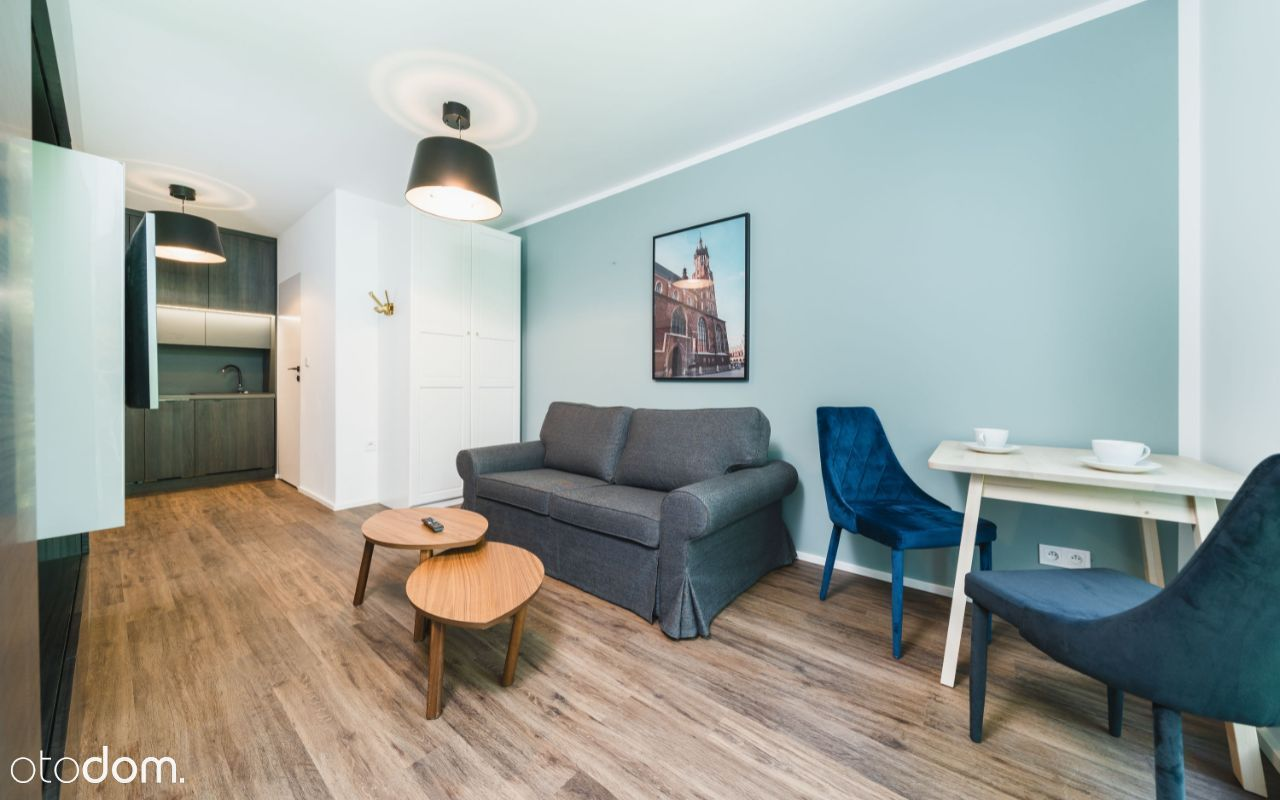 Mieszkanie inwestycyjne -Wysoki Zwrot Z Inwestycji