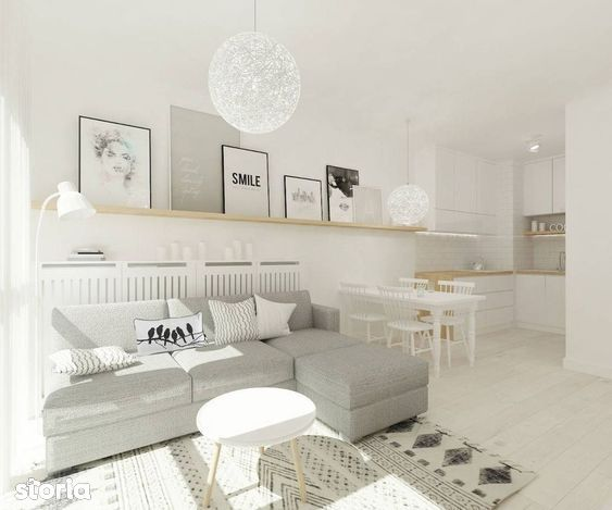 Apartament 3 camere, FINALIZAT, Loc de joaca, Prima Casa
