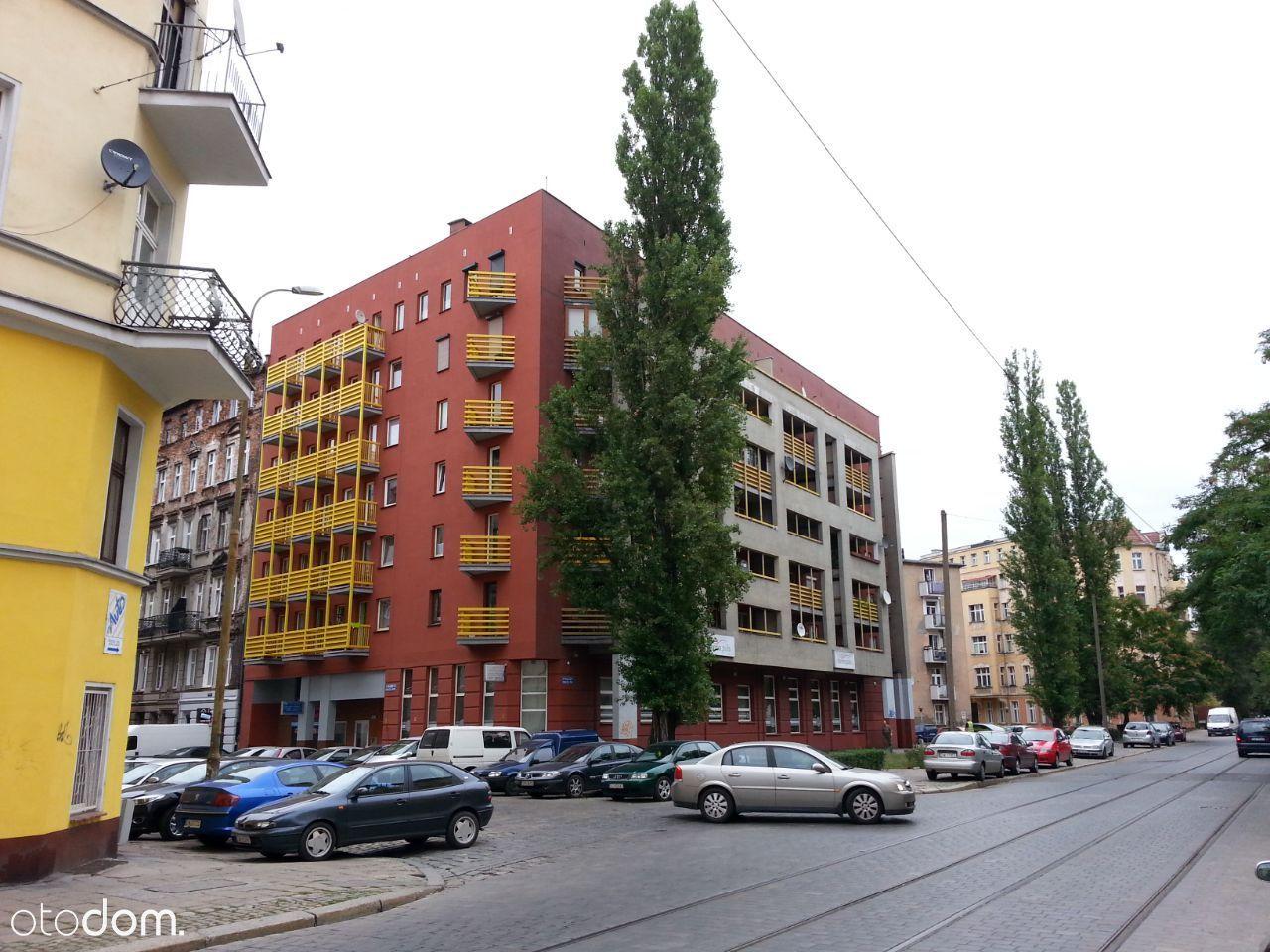 Mieszkanie 3 pok., 65m2, ul. Barycka, Wrocław