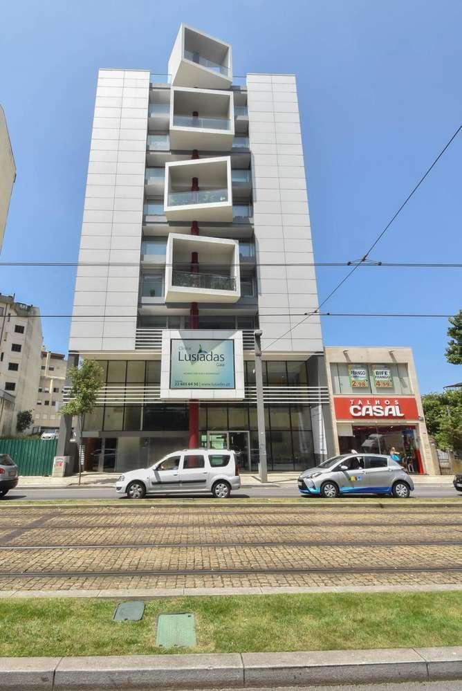 Apartamento para comprar, Mafamude e Vilar do Paraíso, Porto - Foto 60