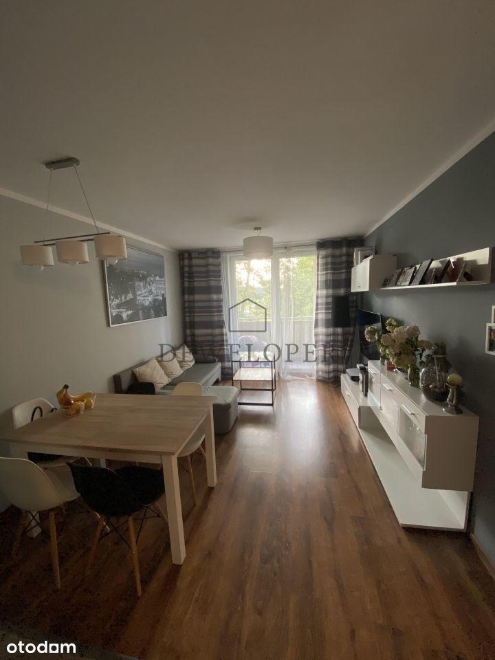 2 pokojowe mieszkanie 39,9m2 Katowice Piotrowice