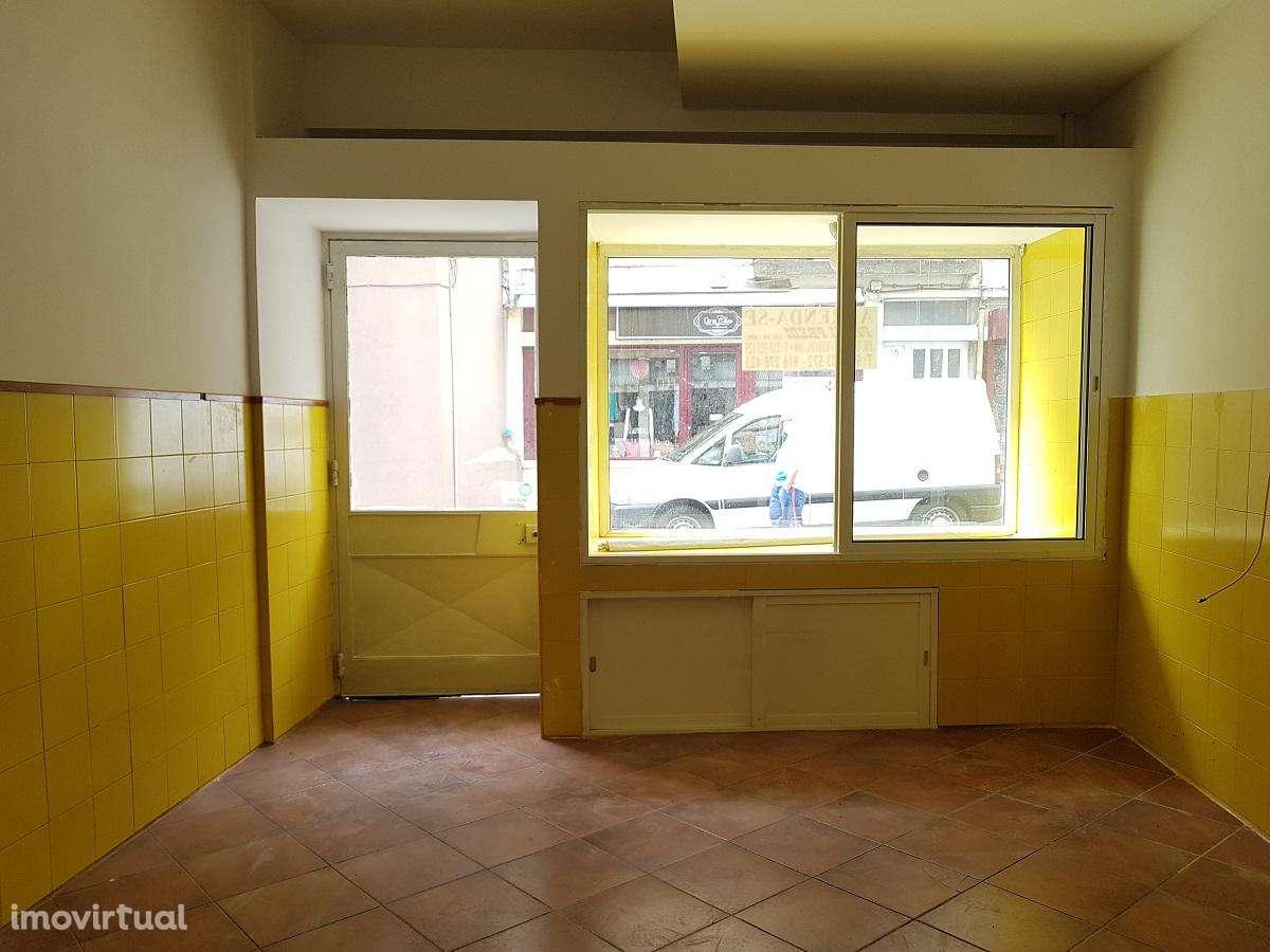 Loja para arrendar, Santa Marinha e São Pedro da Afurada, Porto - Foto 4