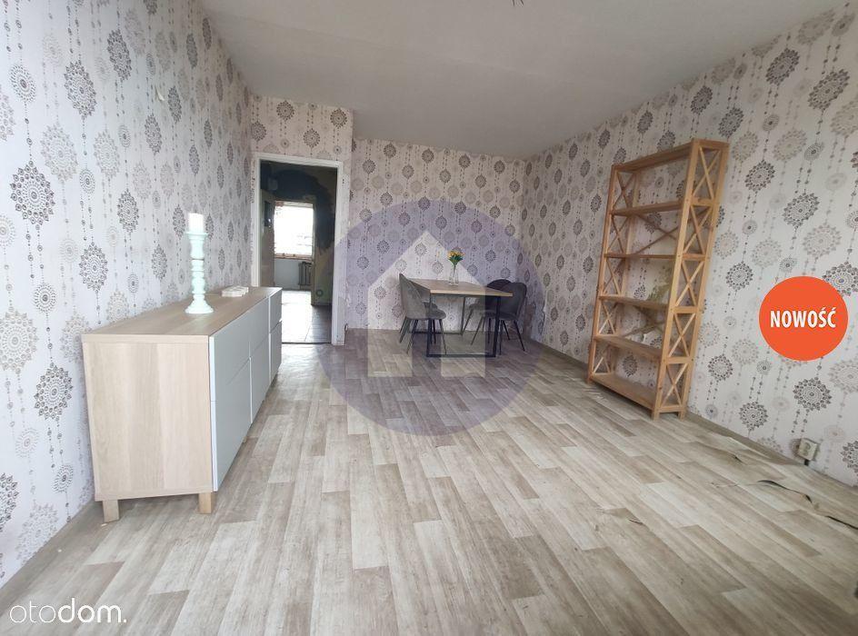 Nowość! 51 m2, 2 pok, z balkonem i piwnicą! Polne!