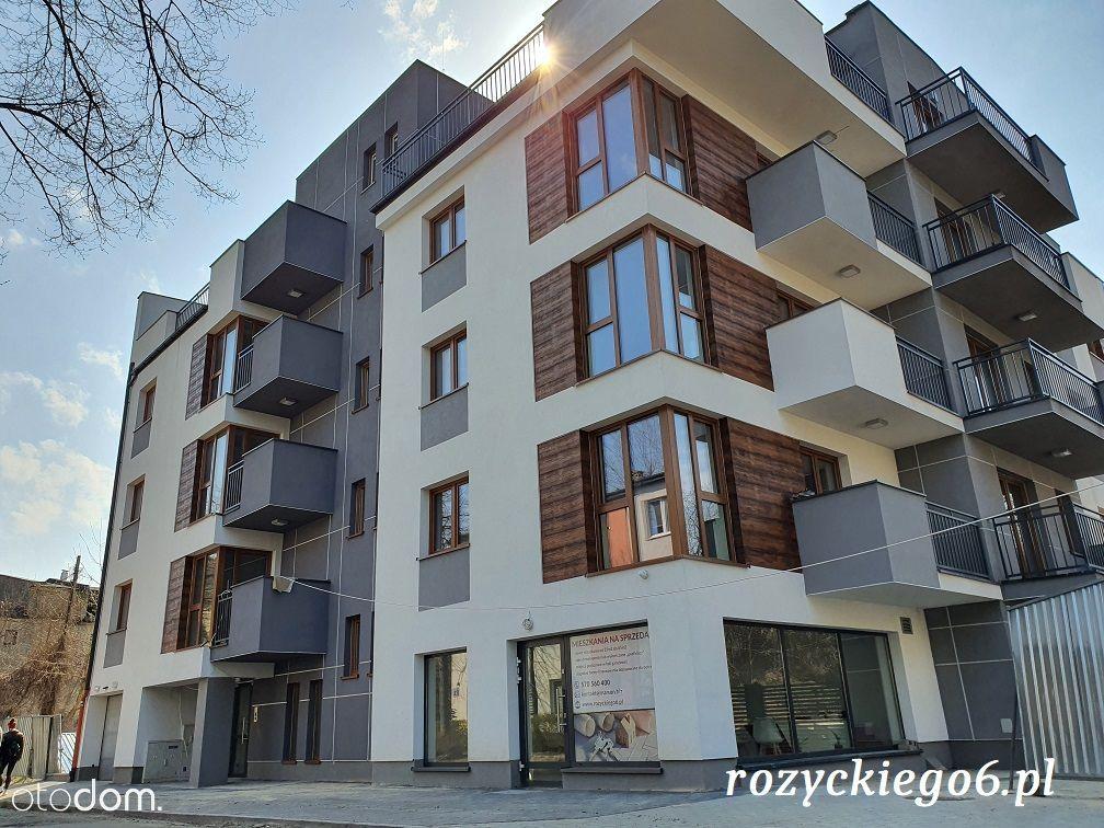 Mieszkanie 4-pokojowe Od dewelopera! Tarasy +78m2!
