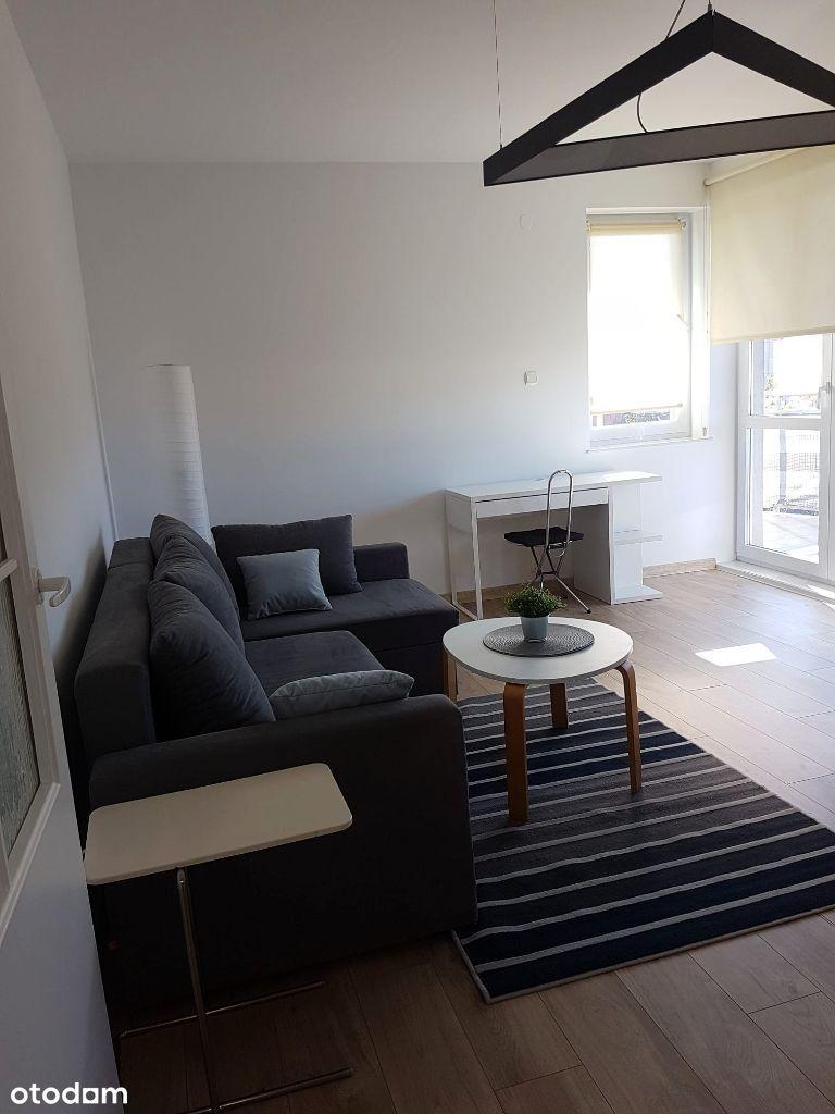 2-pokojowe mieszkanie w świetnej lokalizacji
