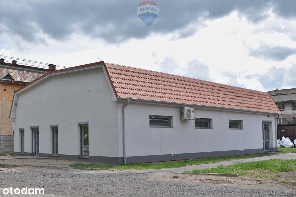 Do wynajęcia nowy lokal 240 m2 !