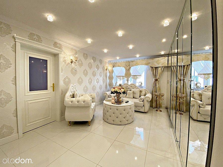 Mieszkanie, 68,13 m², Bytom