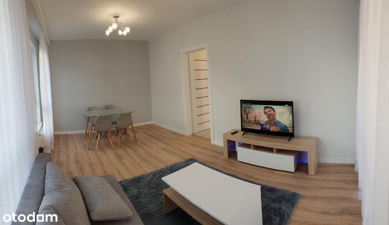 Wynajmę mieszkanie 2 pokoje Kielce Leszczyńska