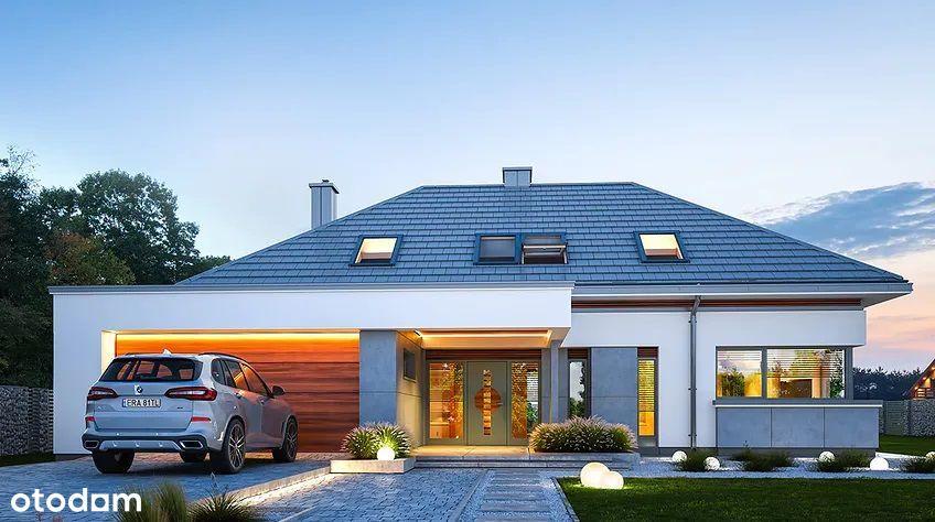 Dom, 300 m², Siedlce