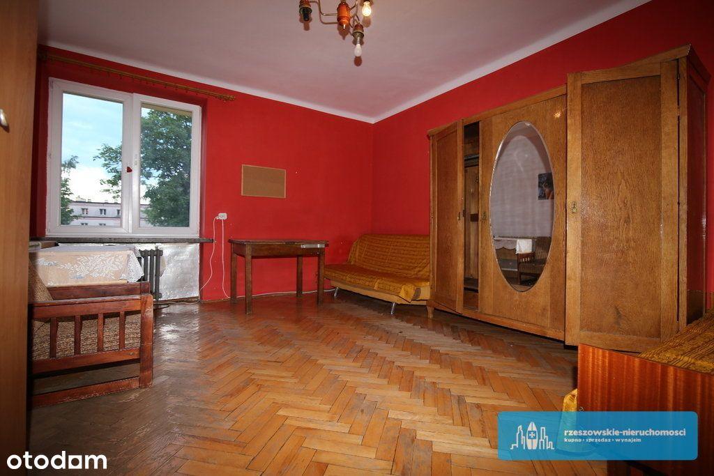 Mieszkanie przy Politechnice Rzeszowskiej