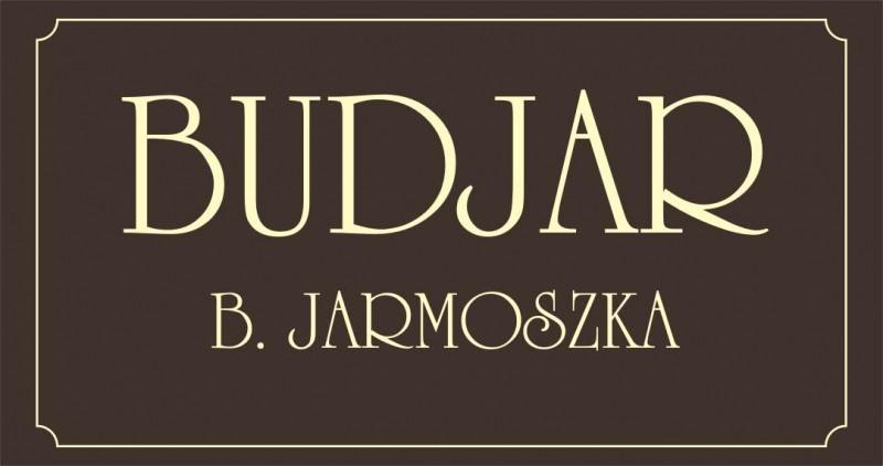 Budjar B. Jarmoszka