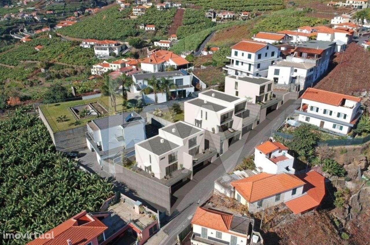 Moradia para comprar, Câmara de Lobos, Ilha da Madeira - Foto 1