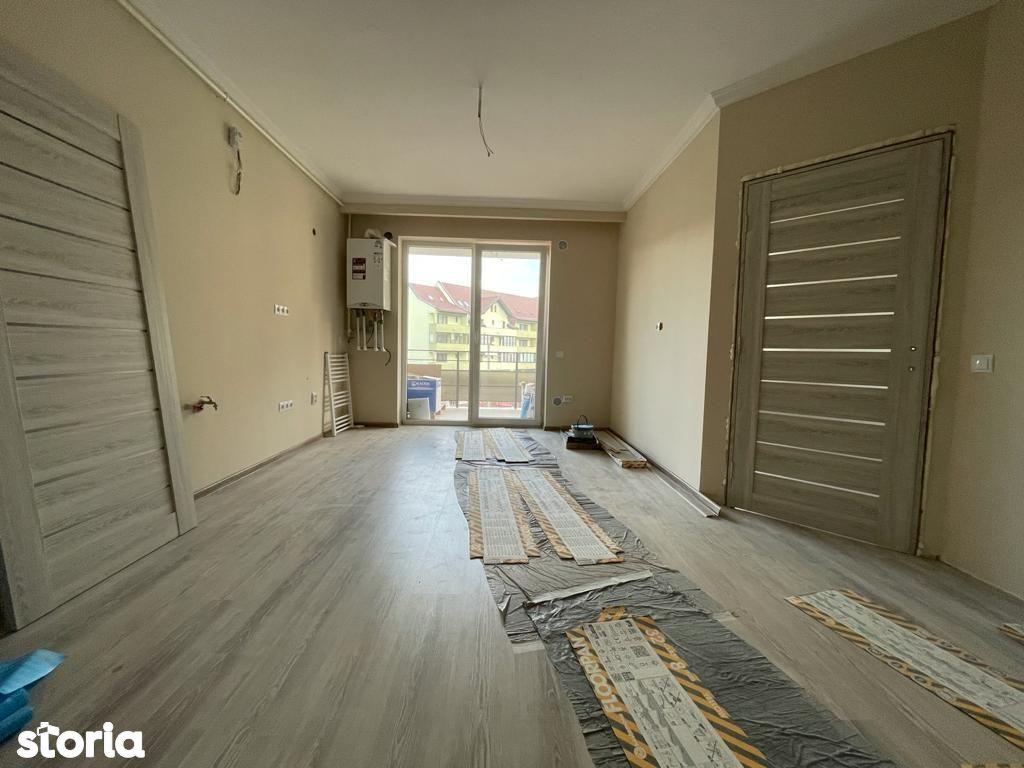 Apartament 2 camere, finisaje moderne, str. Florilor