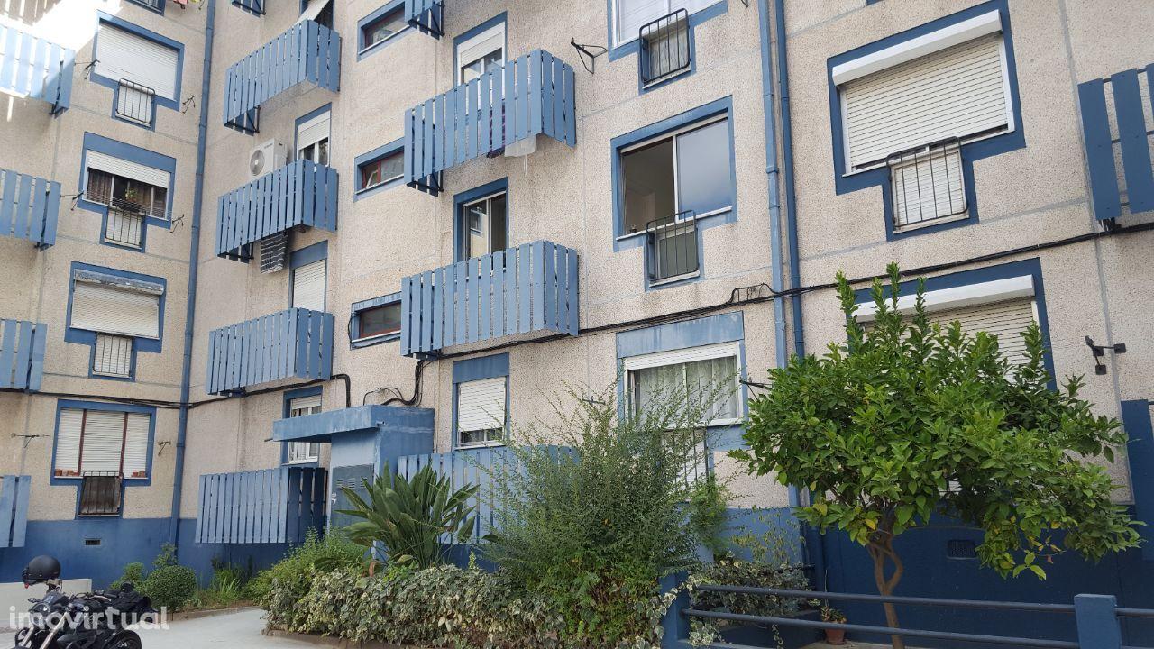 Encarnação, Lisboa, Apartamento T2