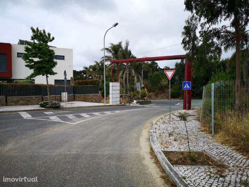 Terreno para comprar, Sintra (Santa Maria e São Miguel, São Martinho e São Pedro de Penaferrim), Sintra, Lisboa - Foto 12