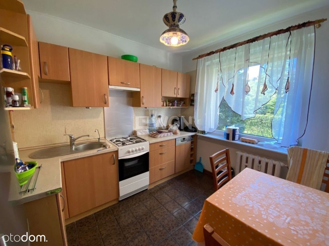 Mieszkanie, 38,10 m², Szczecin