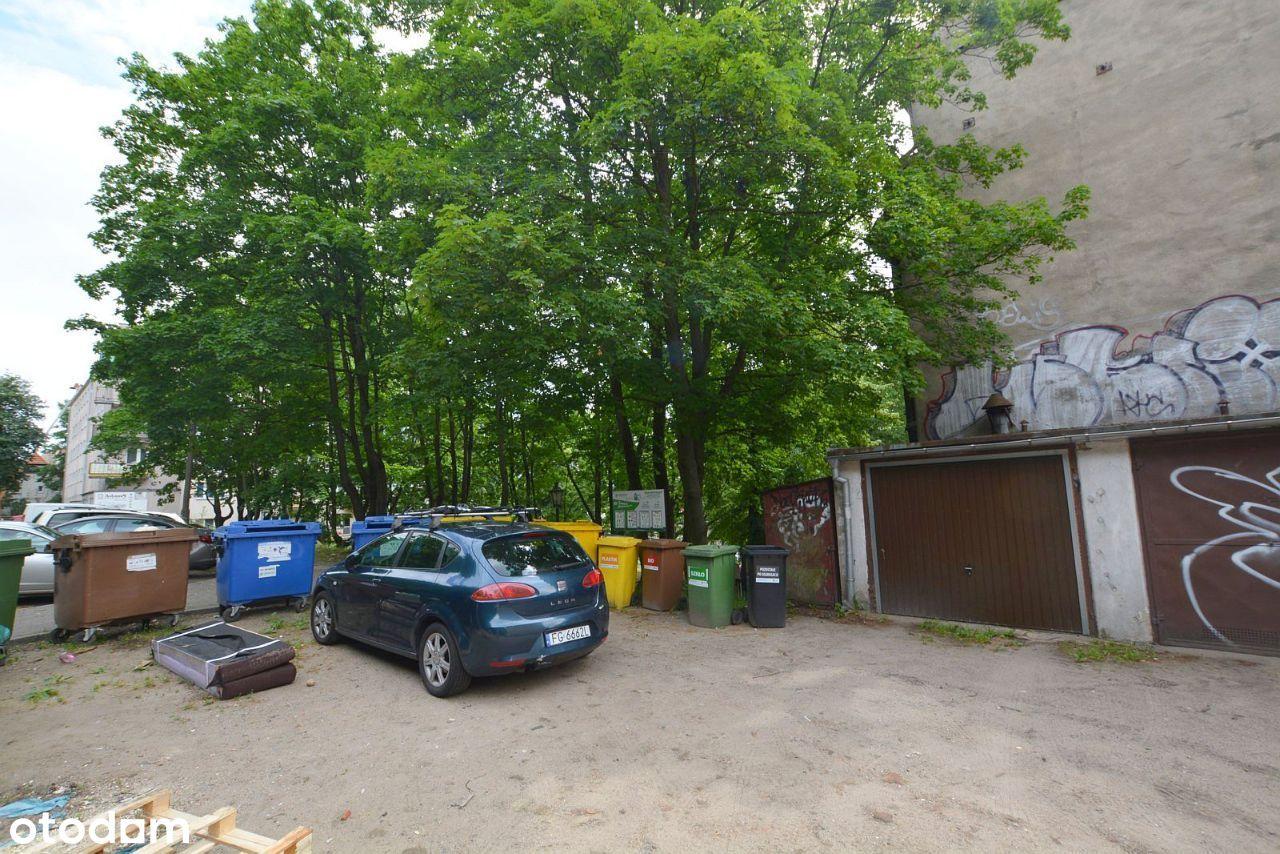 Garaż w Gorzowie
