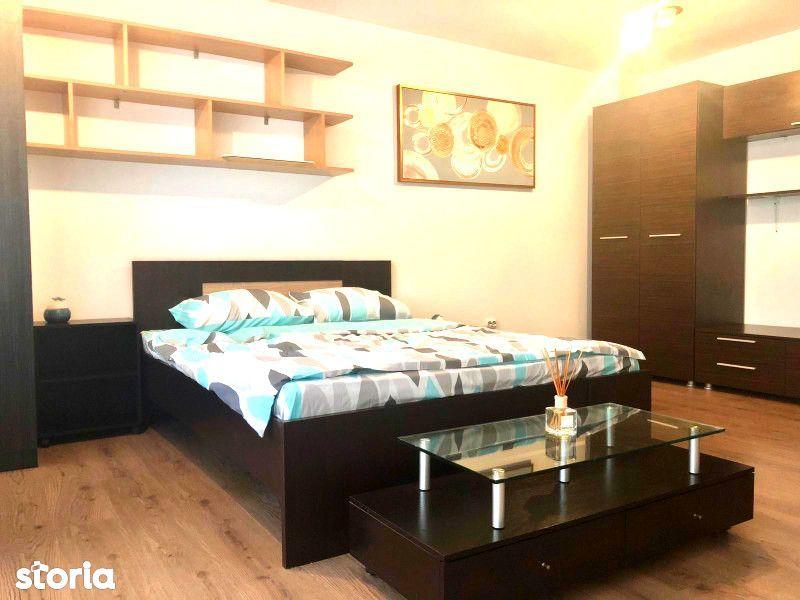 Apartament 1 camera imobil nou Marasti