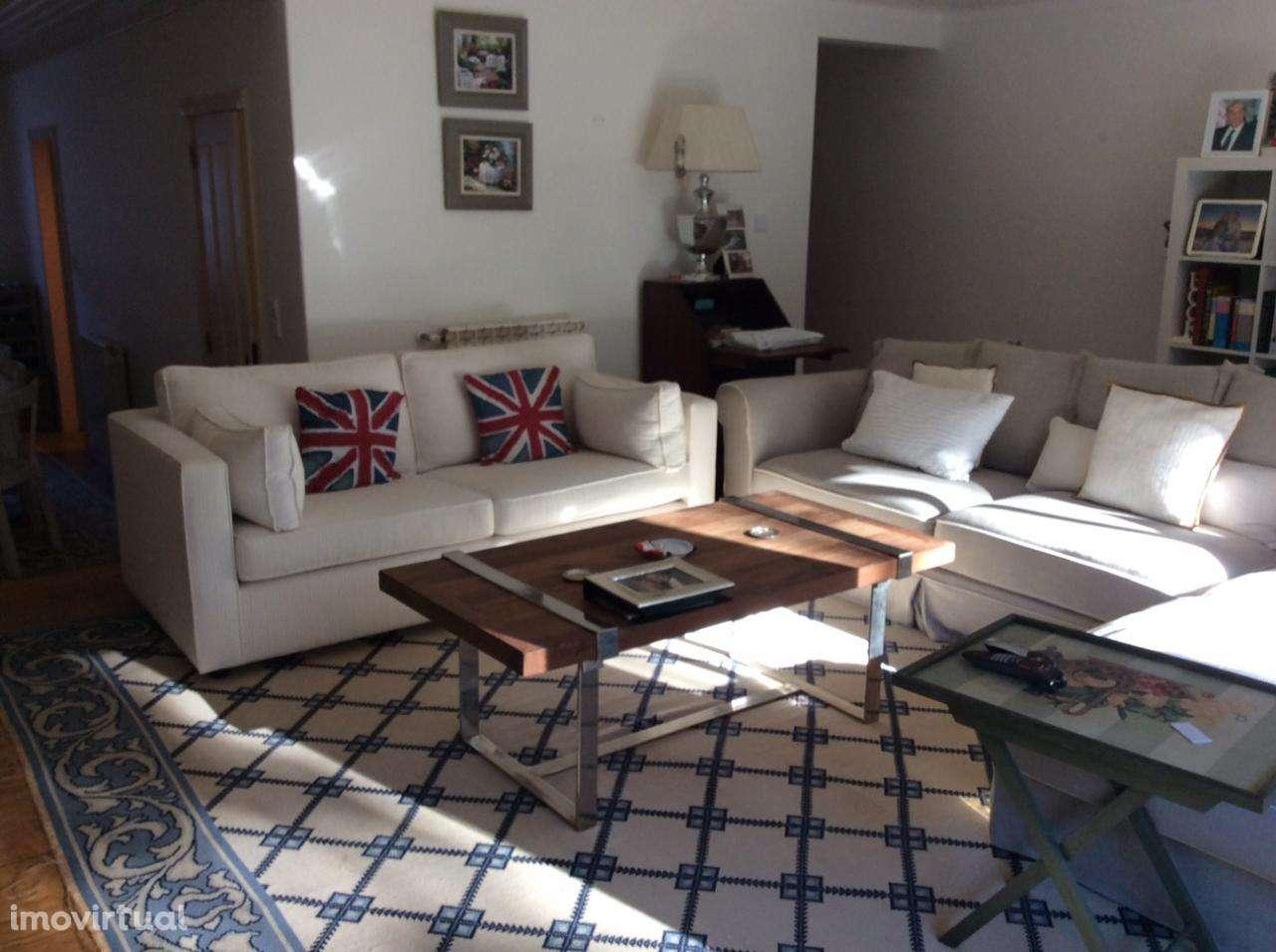 Apartamento para arrendar, Alcabideche, Lisboa - Foto 1