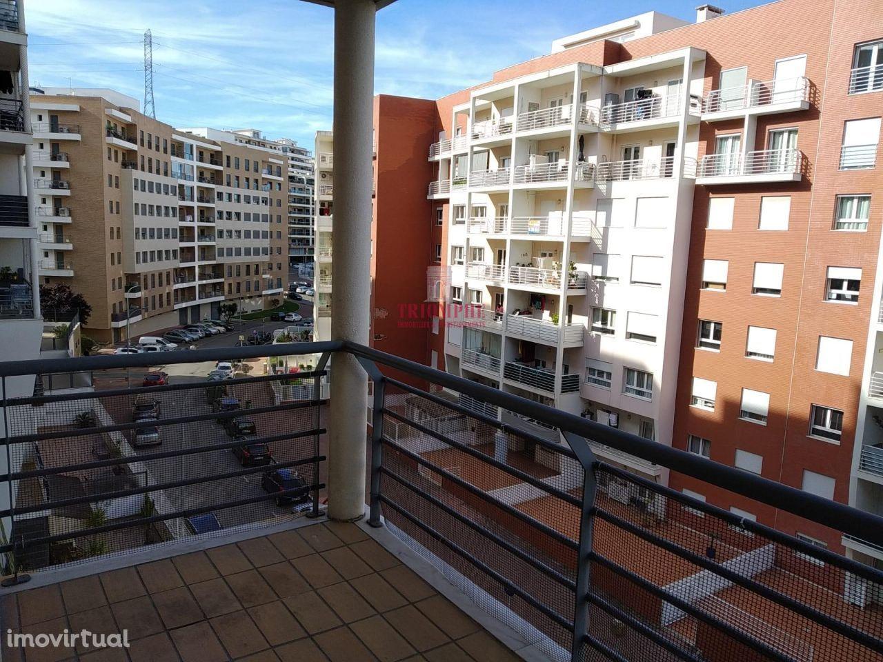 Apartamento T3 Colinas do Cruzeiro, Odivelas
