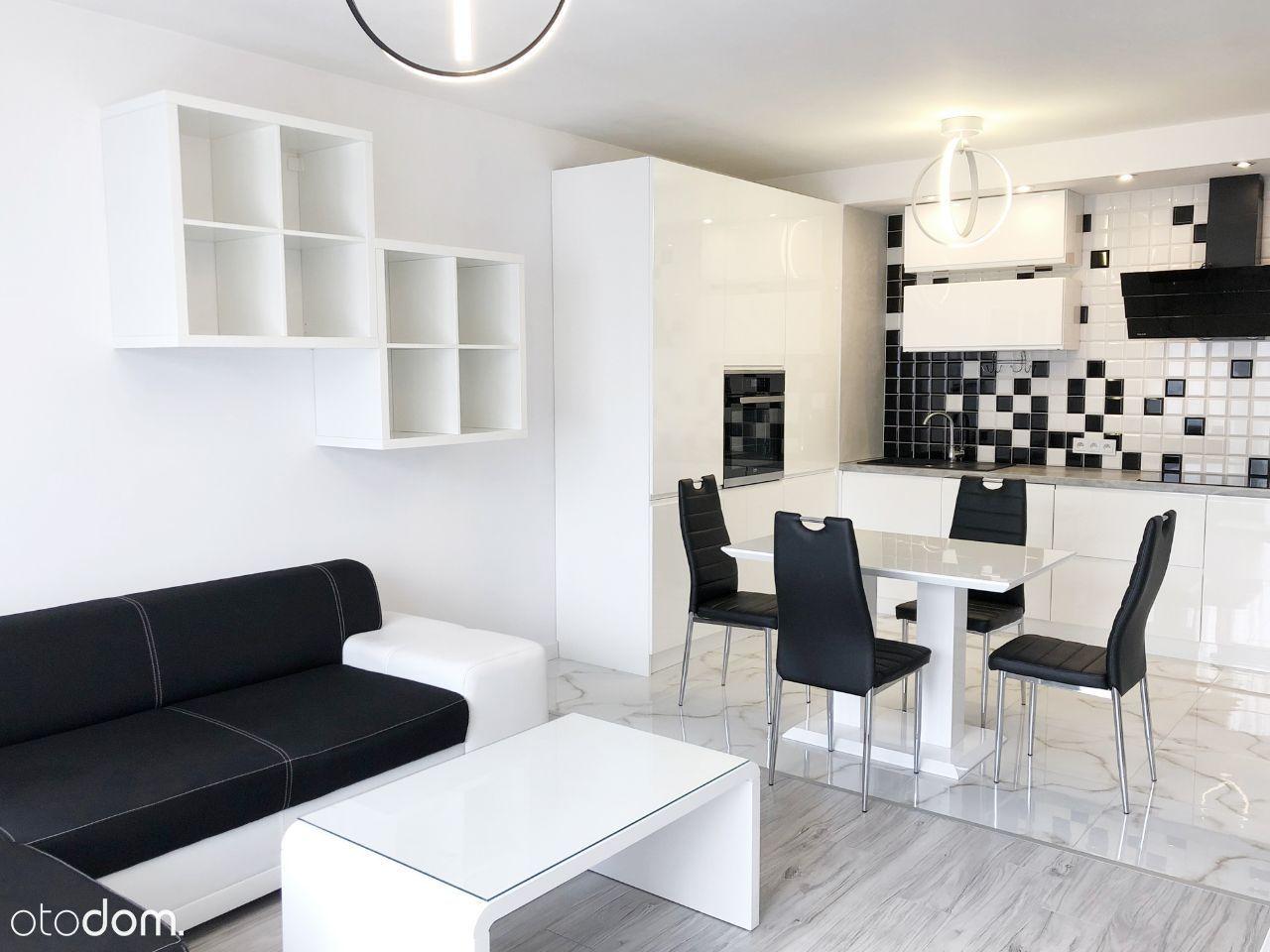 Luksusowy Apartament przy ul.Rydlówka|ENG