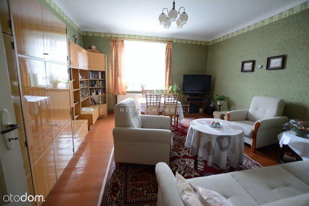 Przestronne 4 pokojowe mieszkanie, blisko Park
